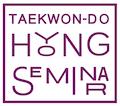 Taekwon-Do Hyong Seminar